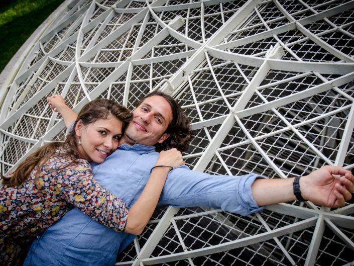 Larissa & Leo